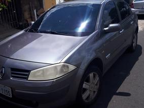 Renault Megane Sedan 08