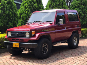 Toyota Land Cruiser 4.5 Inyección Japon