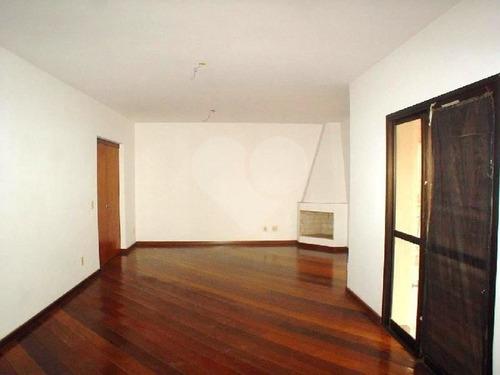 Campo Belo - 4 Dormitórios! - 190-im54135