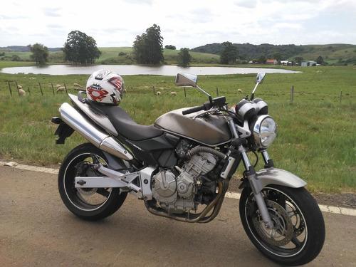 Imagem 1 de 2 de Honda Cb 6000f Hornet