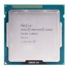 Processador Intel® G2020 Hd Graphics 2.90 Ghz 1155 22nm Oem