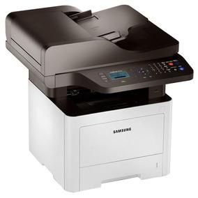 Multifuncional Laser Samsung Sl-m4075fr 4800dpi Usb/rede