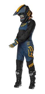 Equipo Motocross Mujer Fox 180 Mata Mx #22148-015 Conjunto