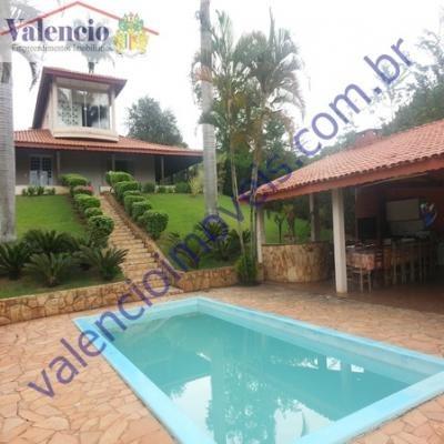 Venda - Chácara - Acapulco - Americana - Sp - 1651gv
