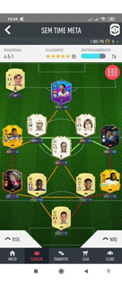 Fifa 20 Ultimate Team Cont + 1 Milhão Coins - Xbox One