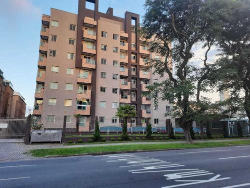 Ref.: 9615 Apartamento  2 Dormitórios/1 Suíte No Pinheirinho