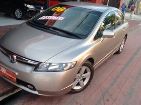 New Civic 2008 Automatico