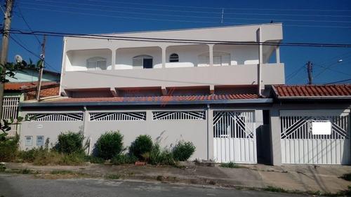 Casa À Venda Em Jardim São Cristóvão - Ca278762