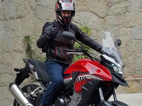 Honda Cb500x Del 2016, Unico Dueño