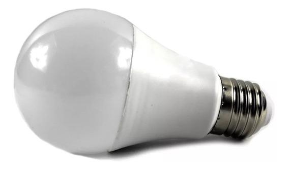 Focos Ahorradores Led Casa Luz Blanca 6500k Interiores Exteriores /e