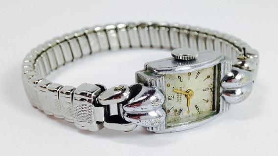Reloj Girard Perregaux Para Dama (ref 626)