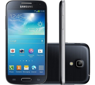 Samsung Galaxy S4 Mini I9195 - Android 4.2, 8 Mp -de Vitrine