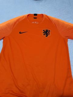 Camisas 2018: Rússia, Holanda E México Originais