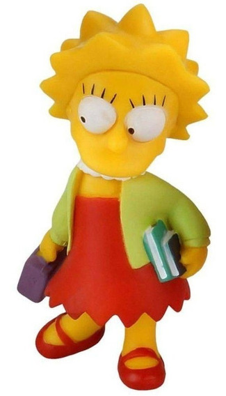 Boneco Multikids The Simpsons Lisa Br499/lisa
