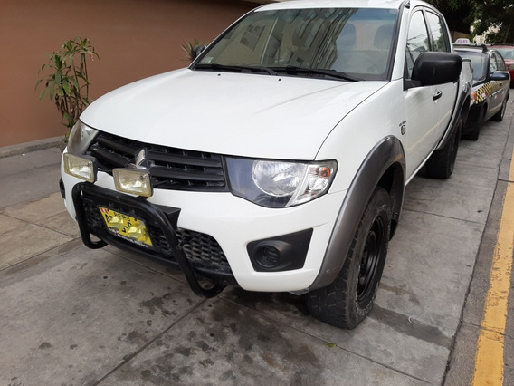 Mitsubishi L200 Highpower