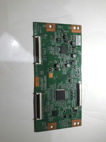 Placa T-con Da Tv Sony Modelo:kdl-32ex525