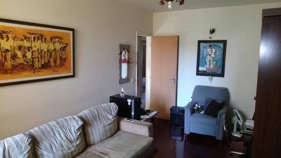 Apartamento Com 2 Dormitórios À Venda, 42 M² Por R$ 230.000 - Botafogo - Campinas/sp - Ap13096