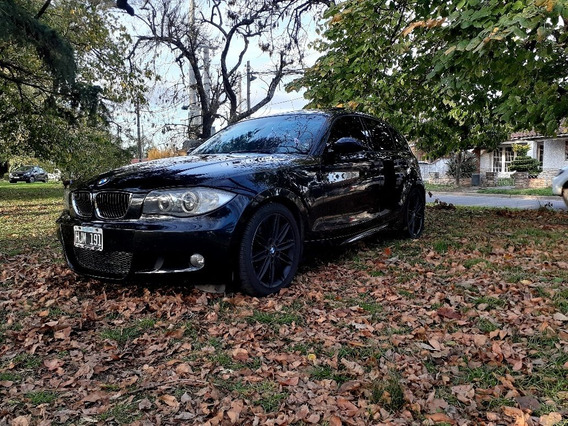 Bmw Serie 1 3.0 130i M Sport Package 2008