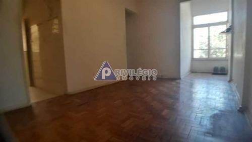 Imagem 1 de 21 de Apartamento 2 Quartos Com Vaga Botafogo - 1712
