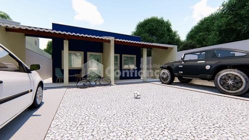 Imagem 1 de 18 de Casa À Venda No Bairro Curicaca - Caucaia/ce - 266