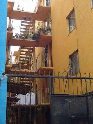 Venta Departamento Calle Once San Nicolás Tolentino Iztapalapa