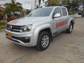 Volkswagen Amarok Comfortline 4x2
