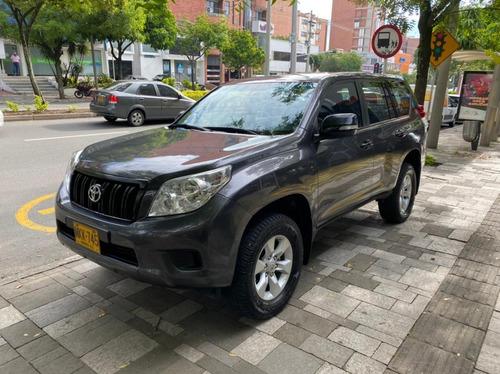 Toyota Prado Tx 3.0 Diesel 4x4