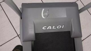 Esteira Elétrica Caloi Cle 20 Premium 110v