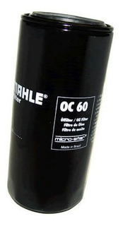 Filtro De Aceite Mahle Deutz 1114 -