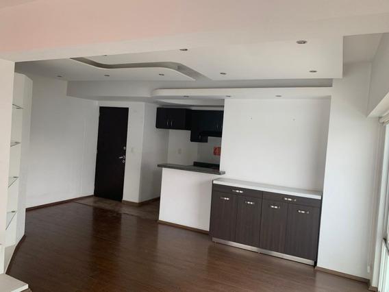Rento Departamento En 3 Lagos, Colonia Anahuac.
