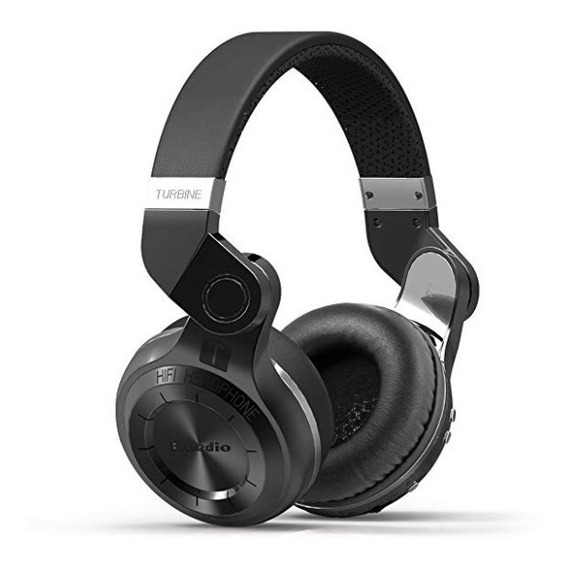 Fone Sem Fio Bluedio T2s Hurricane Bluetooth Headphone Cores