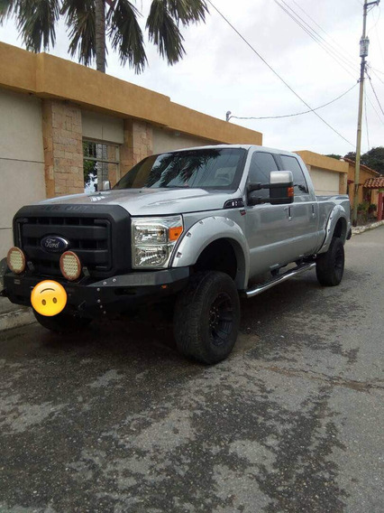 Ford F-250 Super Duty Full Equi
