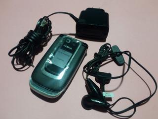 Vendo Nokia 6131
