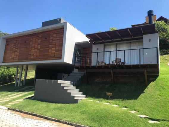 Casa A Venda No Bairro Morrinhos Em Garopaba - Sc. - Kv478-1
