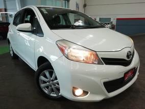 Toyota Yaris Hb. Premium 2014