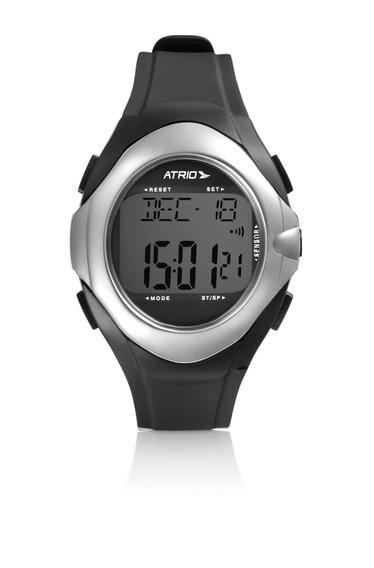 Relógio Monitor Cardíaco Sem Cinta Touch + Calorias - Atrio