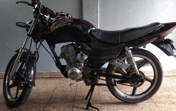 Beta Bk 150 Con 4500 Km Reales Motor Nunca Abierto