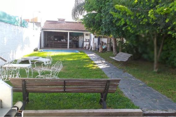 Casa Lote 415 M2 5 Amb C/quincho,cochera Ballester