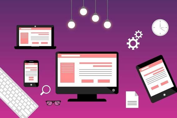 Site Profissional Em Wordpress