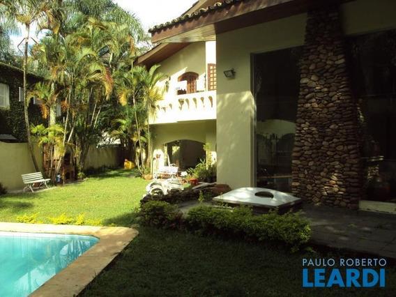 Sobrado - Jardim Guedala - Sp - 246533