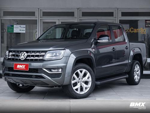 Imagem 1 de 14 de Volkswagen Amarok 3.0 V6 Tdi Highline Cd Diesel 4motion Aut