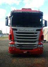 Scania R 440 6x4 R$ 21.600,00 R