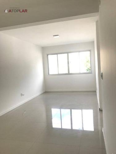 Apartamento À Venda, 59 M² Por R$ 470.000,00 - Nações - Balneário Camboriú/sc - Ap2155