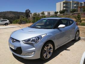 Hyundai Veloster 1.6 Gls Premium