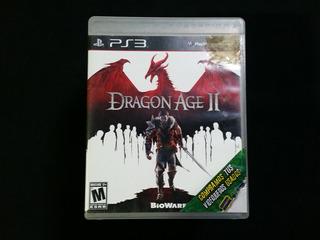 Dragon Age Ii A