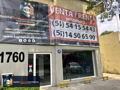 Renta Local Comercial Insurgentes Sur