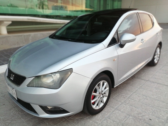 Seat Ibiza 2013 2.0 Style Plus Mt Coupe