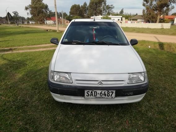 Citroën Saxo 1.4sx