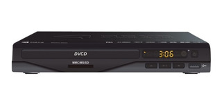 Reproductor Dvcd Radio Oryx 2006 Mpeg4 Cd Ripping Sd Card