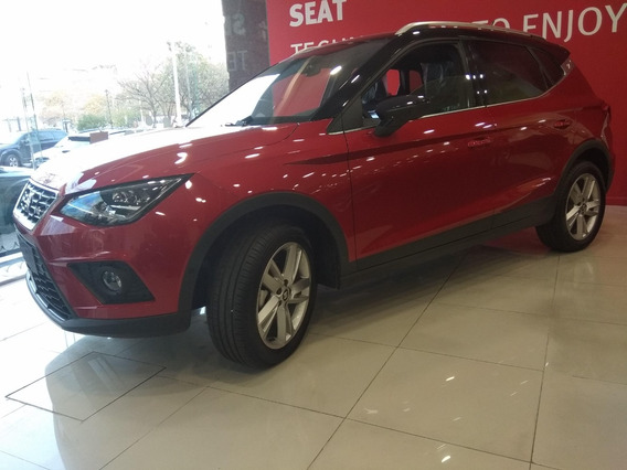 Seat Arona Fr At 1.6 Cc 110 Hp